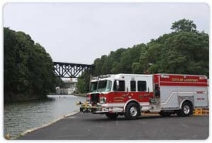 lockport-city-fire-department