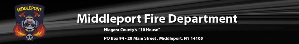Middleport Fire Department