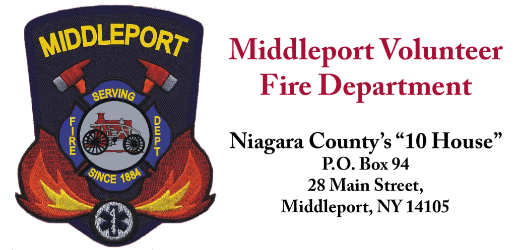 Middleport Volunteer Fire Department